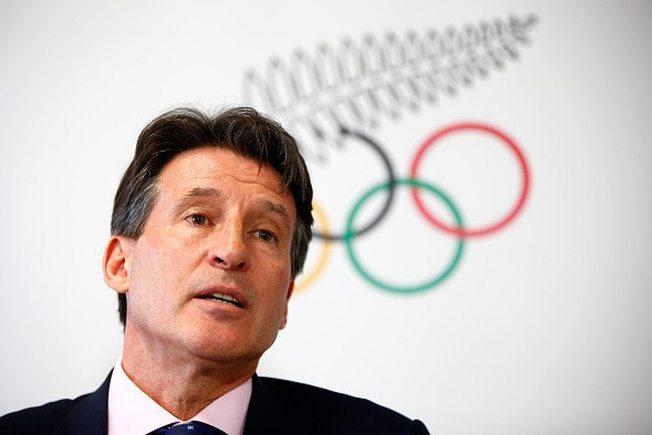 Exclusive: New Zealand promise to vote for Coe to become next IAAF President
