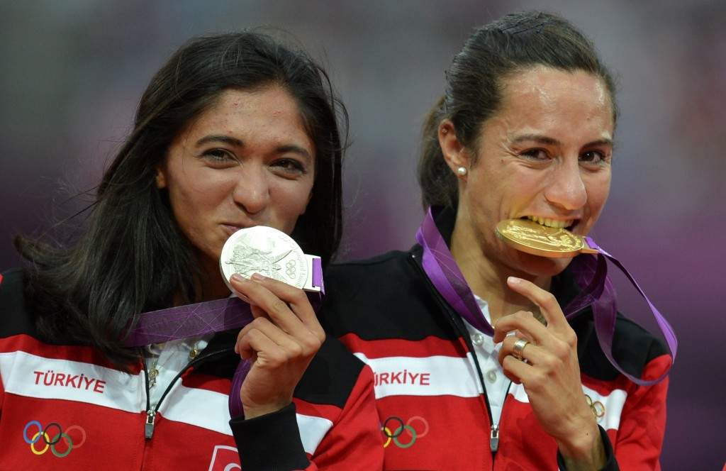 Turkish duo Bulut and Abeylegesse to officially be stripped of medals