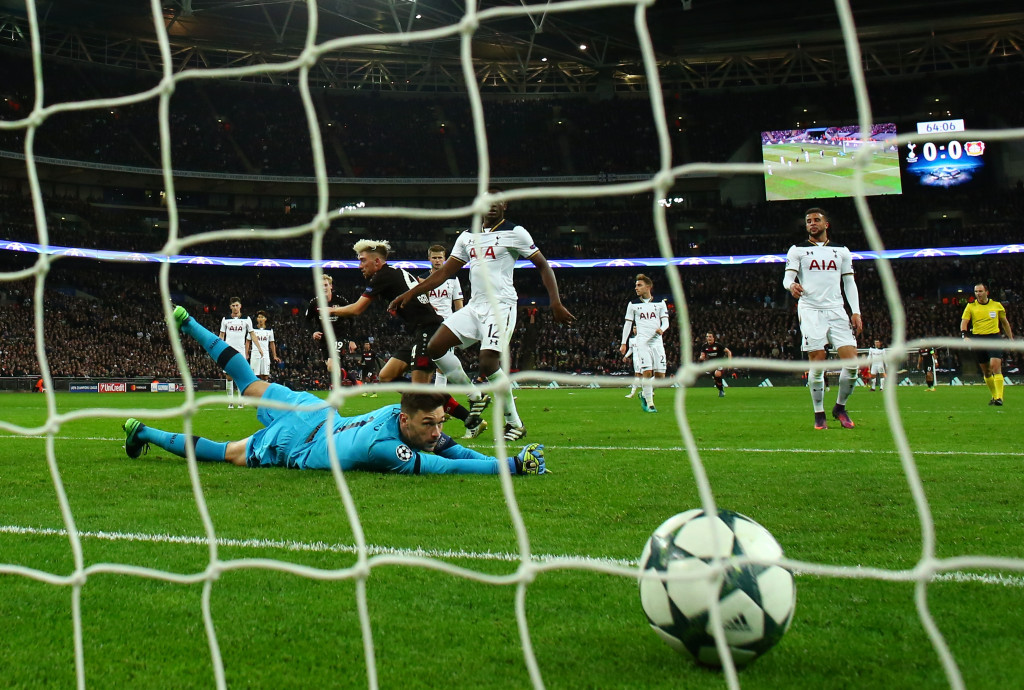 Under the reforms, England and Germany would be among four nations to receive four Champions League group stage places ©Getty Images