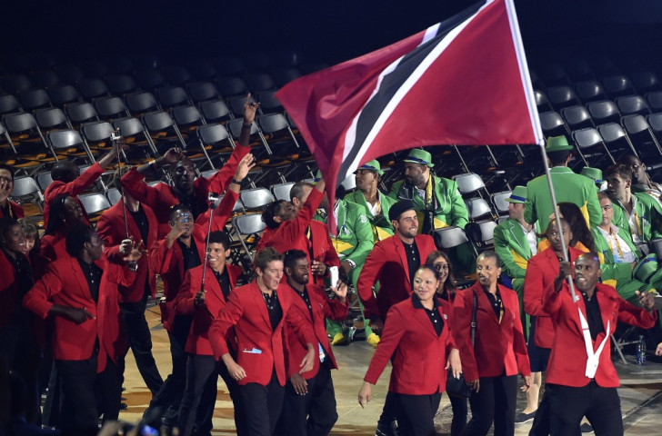 Trinidad and Tobago medal winners at Toronto 2015 are to be awarded financial incentives ©Getty Images