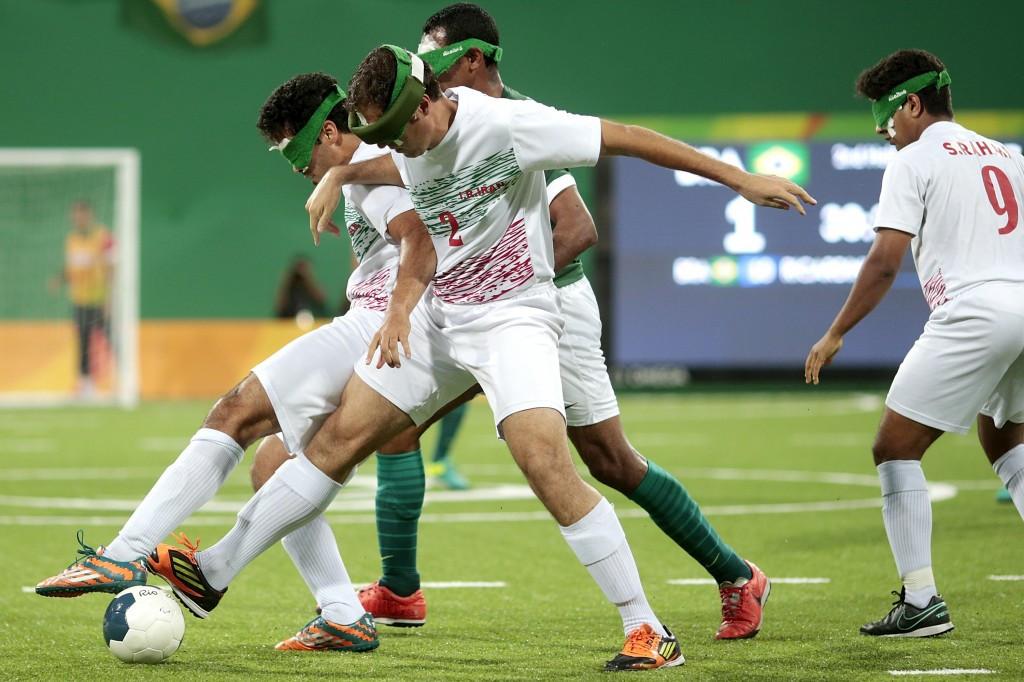 Kuala Lumpur to host 2017 IBSA Football Five-a-side Asian Championships
