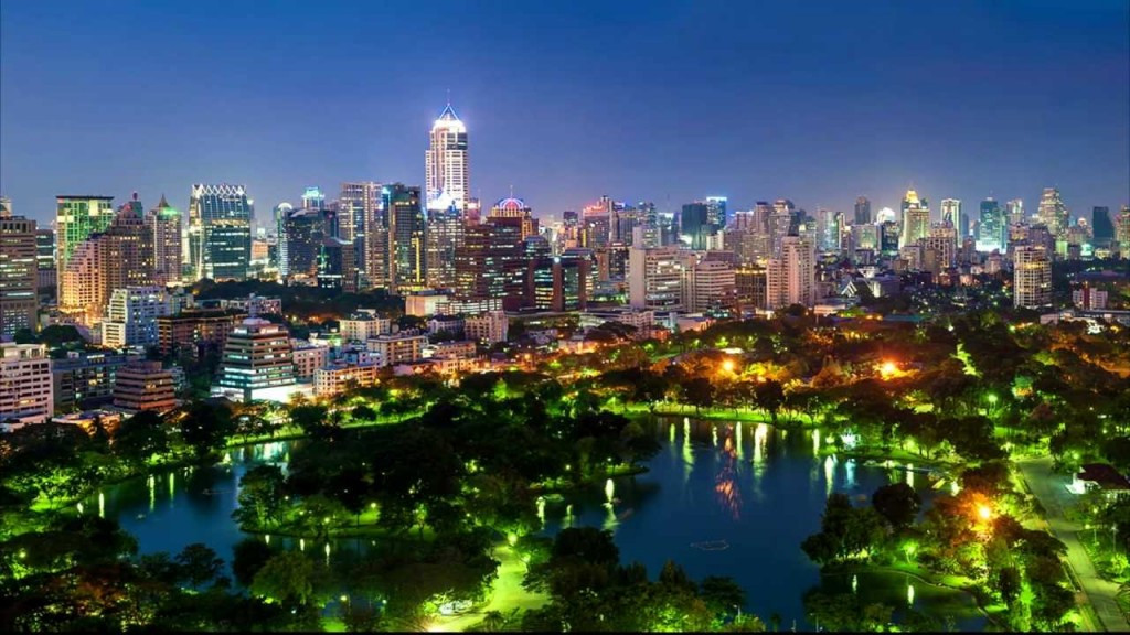 Exclusive: Bangkok leading candidate to be awarded 2018 SportAccord Convention