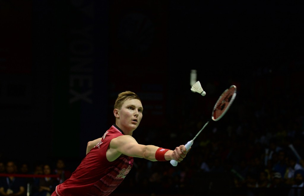Draw made for 2020 BWF World Tour Finals in Bangkok