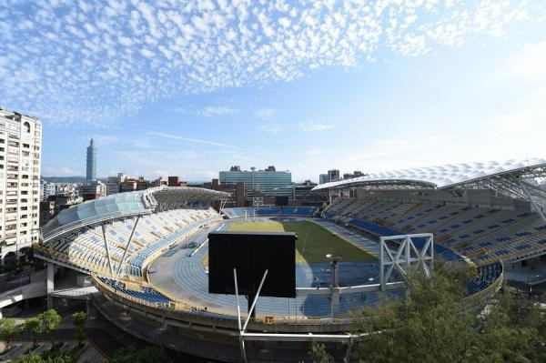 Tickets for the Taipei 2017 Opening Ceremony have sold out ©Taipei 2017