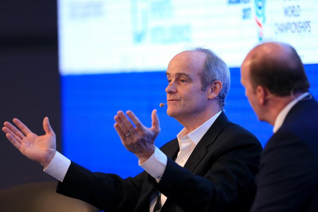 "Alibaba Group striving to make ""huge contribution"" to IOC's Agenda 2020"