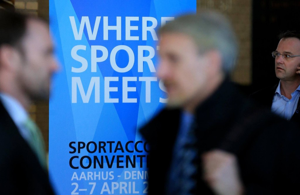 SportAccord Convention: Day four