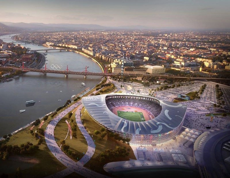 Exclusive: Budapest launch bid to host 2023 IAAF World Championships