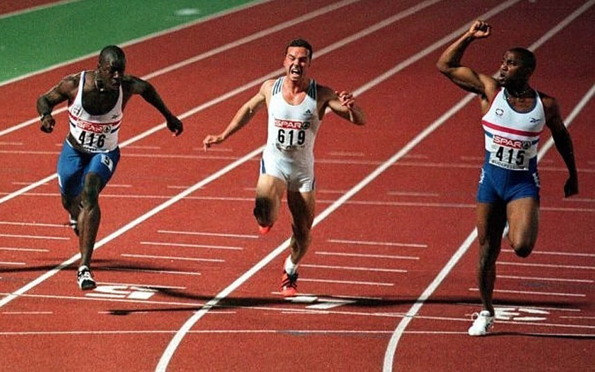 Budapest hosted the 1998 European Athletics Championships ©Getty Images