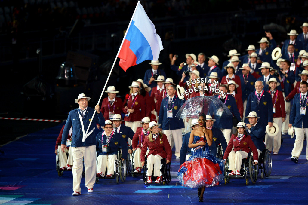 """IPC """"satisfied"""" after Swiss Federal Tribunal rejects Russia's appeal against Paralympic ban"""
