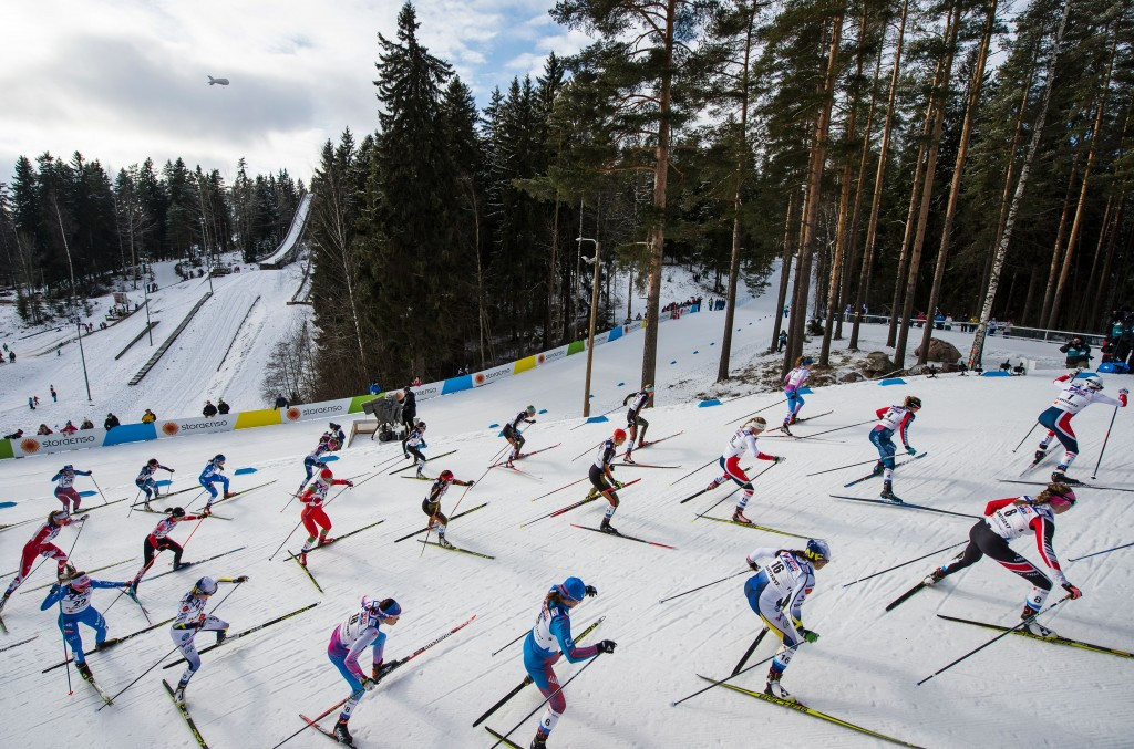 The FIS also approved a mass start format to feature on the Continental Cup circuit ©Getty Images