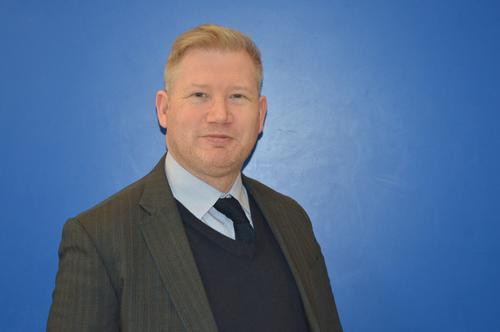Goalball UK appoint new chief executive as optimism increases over Tokyo 2020 participation