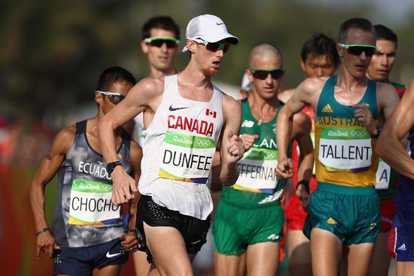 IAAF to keep 50km racewalk on programme for Tokyo 2020