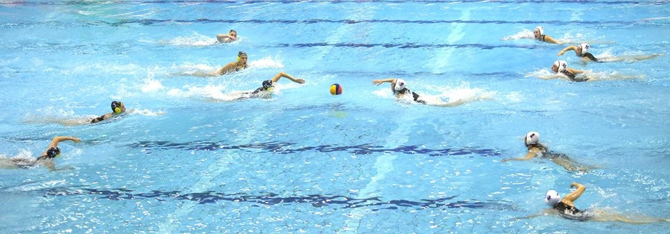 Hungary earlier Italy to water polo gold in the final event of this year's Summer Universiade