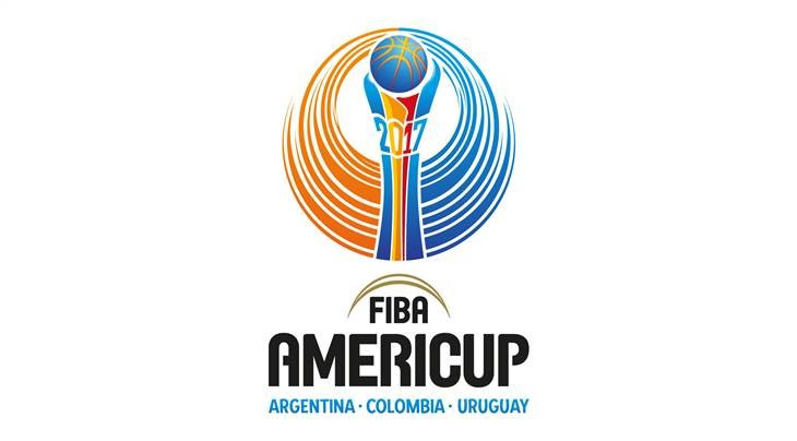 The logo for the 2017 AmeriCup was revealed by FIBA on social media ©FIBA