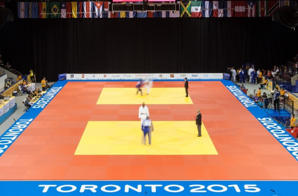 The Pan American Games: Day four of competition