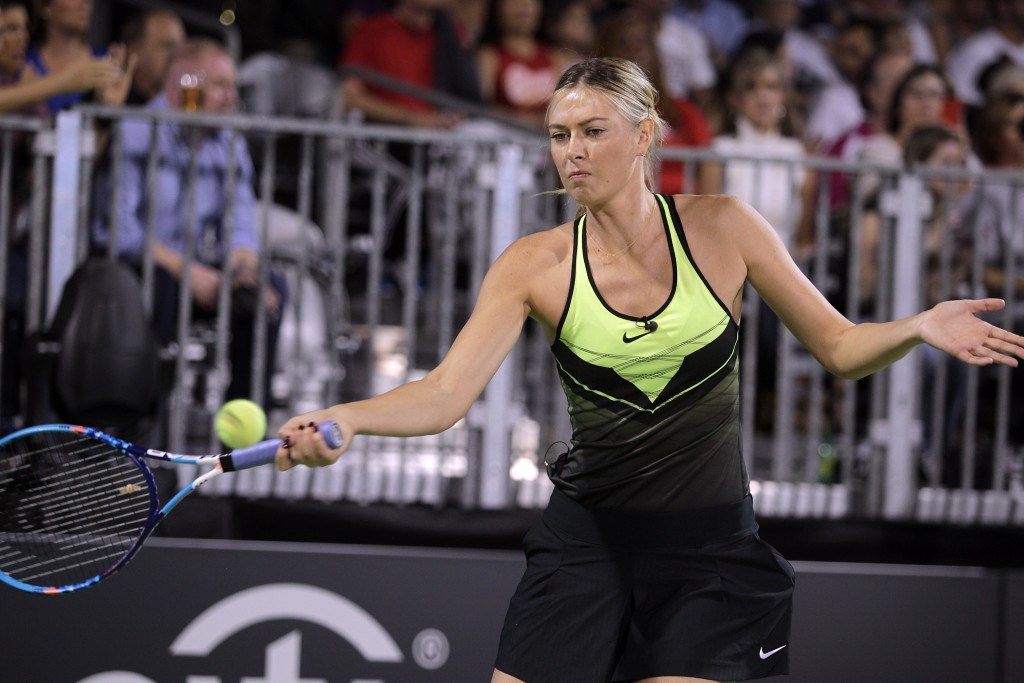 Sharapova's rivals accused of jealousy over calls to deny Russian French Open wildcard