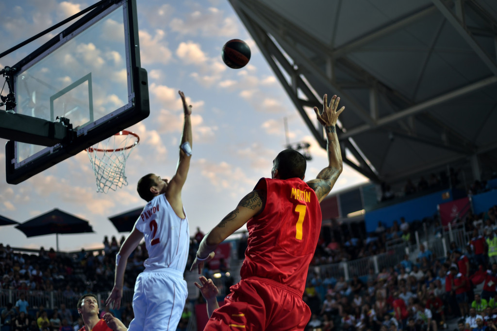 Our vote showed 3x3 basketball has the most interest among the new events proposed for Tokyo 2020 ©Getty Images
