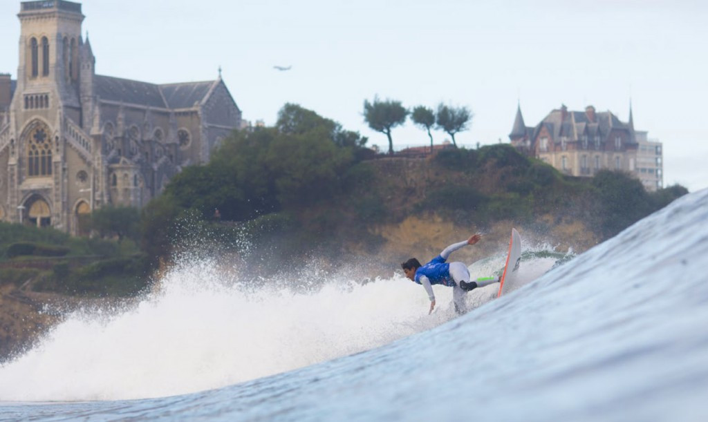 World Surfing Games to be broadcast on Olympic Channel after deal reached with ISA