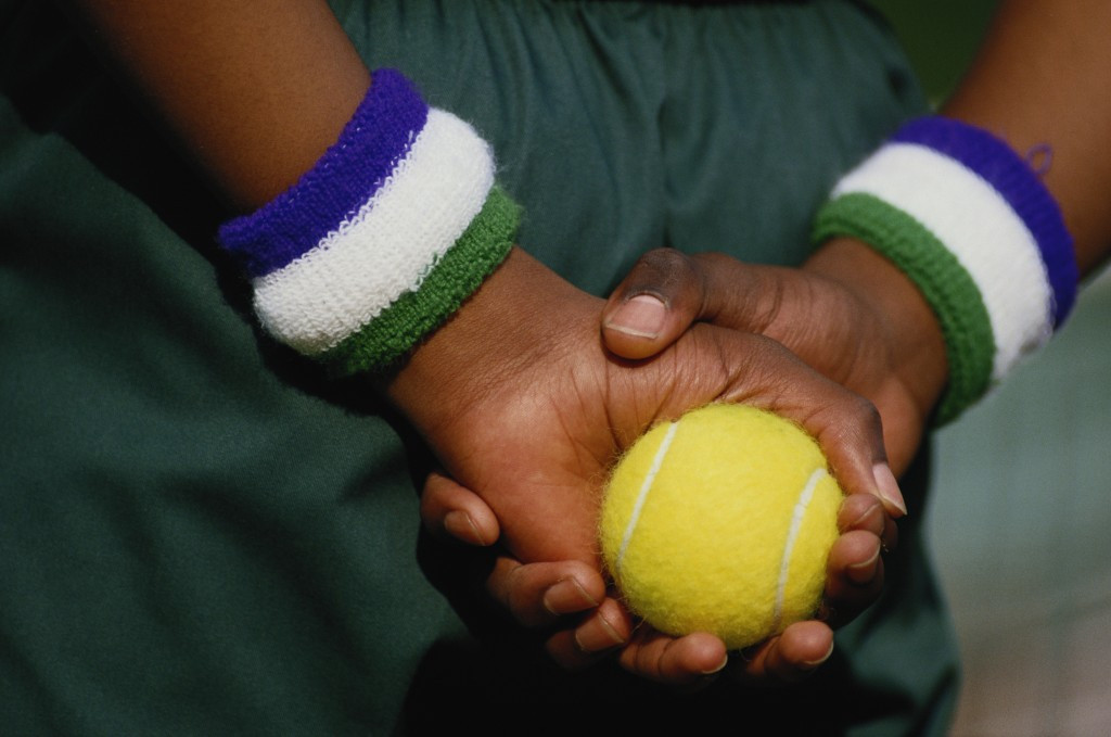 All England Lawn Tennis Club donates Wimbledon balls as part of COVID-19 scheme