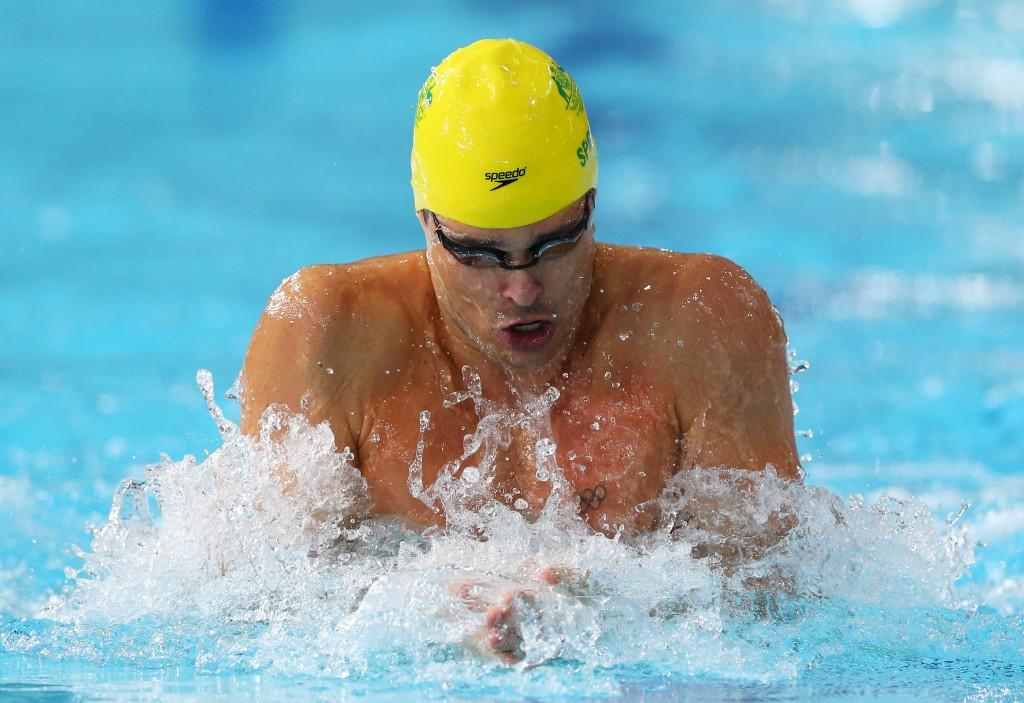 Speedo extend Australian Commonwealth Games team sponsorship
