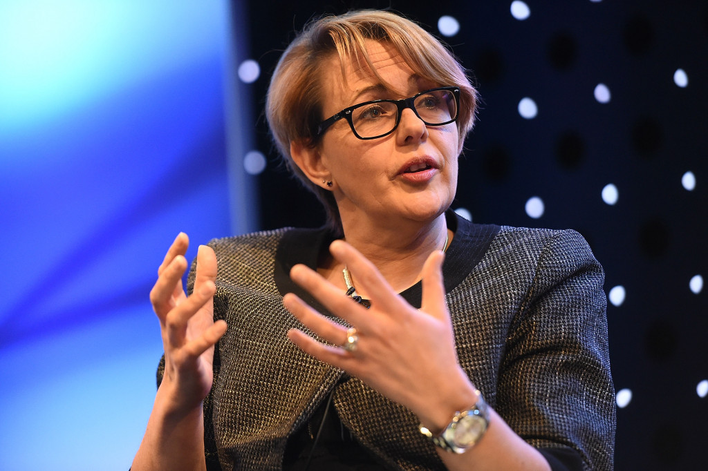 A series of recommendations have been made by Baroness Tanni Grey-Thompson after her year-long duty of care review was published by the UK Government last month ©Getty Images