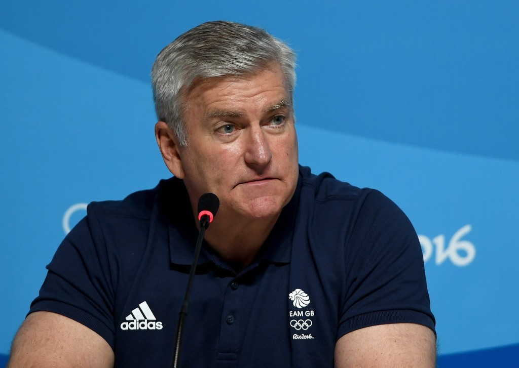 Bill Sweeney also said Australia want to get into Great Britain's shows again after a poor performance at Rio 2016 ©Getty Images