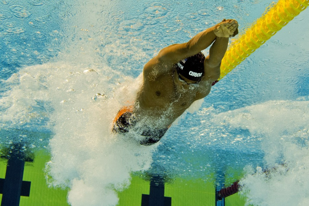 The Pan American Games: Day six of competition
