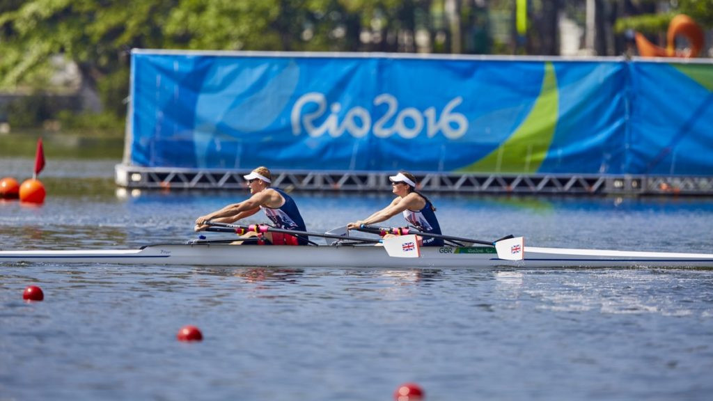Rio 2016 Paralympians set to compete at season's first Para rowing regatta