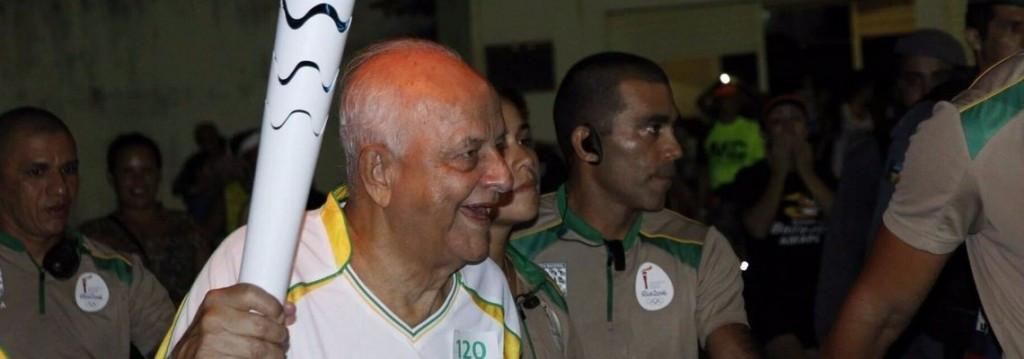 Brazilian Aquatic Sports Confederation Coaracy Nunes, a member of FINA's ruling Bureau, was arrested as part of a inquiry into the alleged misuse of public funds ©CBDA