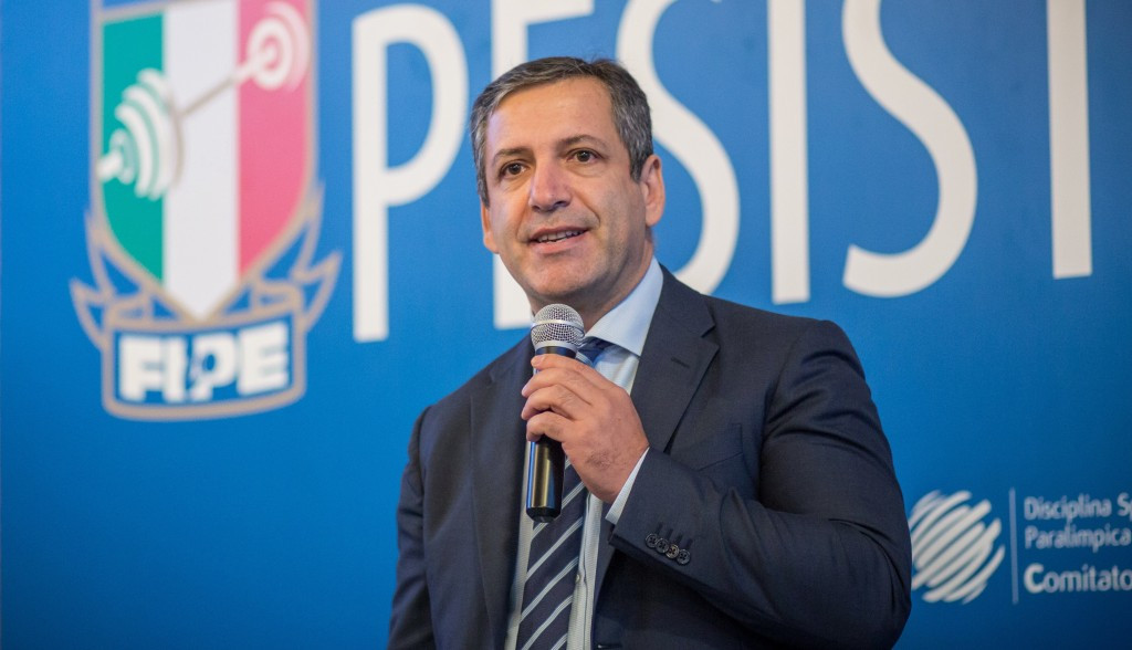 European Weightlifting Federation President Antonio Urso has led unsuccessful efforts to get the Spanish Government to guarantee that athletes from Kosovo would be given visas to enter the country ©EWF