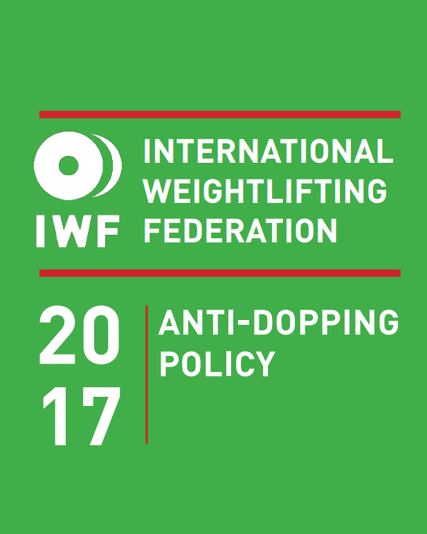 The IWF has made some amendments to its anti-doping programme ©IWF