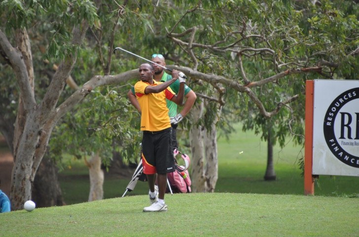 Papua New Guinea top Pacific Games medal table as Port Moresby 2015 comes to a close
