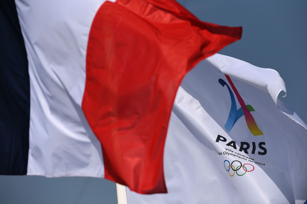 Paris have insisted over and over again how they are only interested in the 2024 Olympic and Paralympic Games - while Los Angeles have been slightly more open to 2028 ©Getty Images