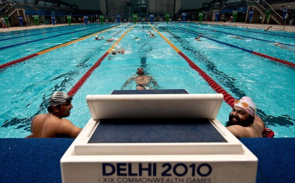 Delhi 2010 Organising Committee to be dissolved despite outstanding debts