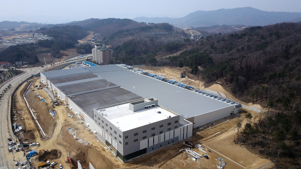 Pyeongchang 2018 hand over International Broadcast Centre to OBS