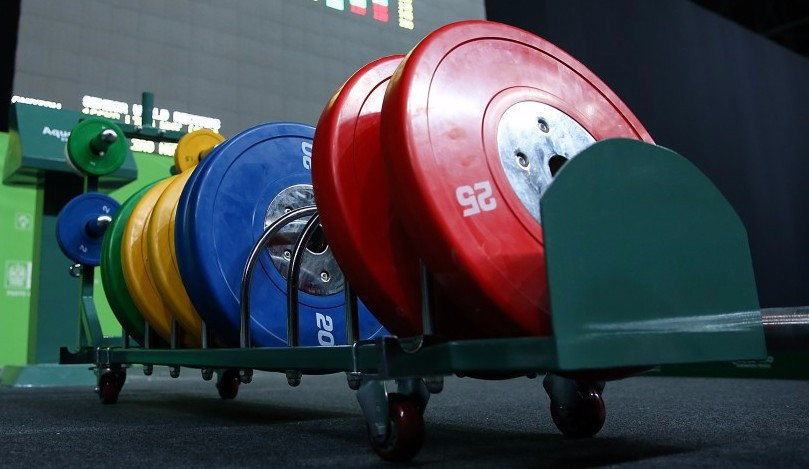 A scandal has erupted in Egyptian weightlifting ©Getty Images