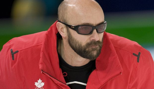 Lacroix re-joins Speed Skating Canada's coaching team