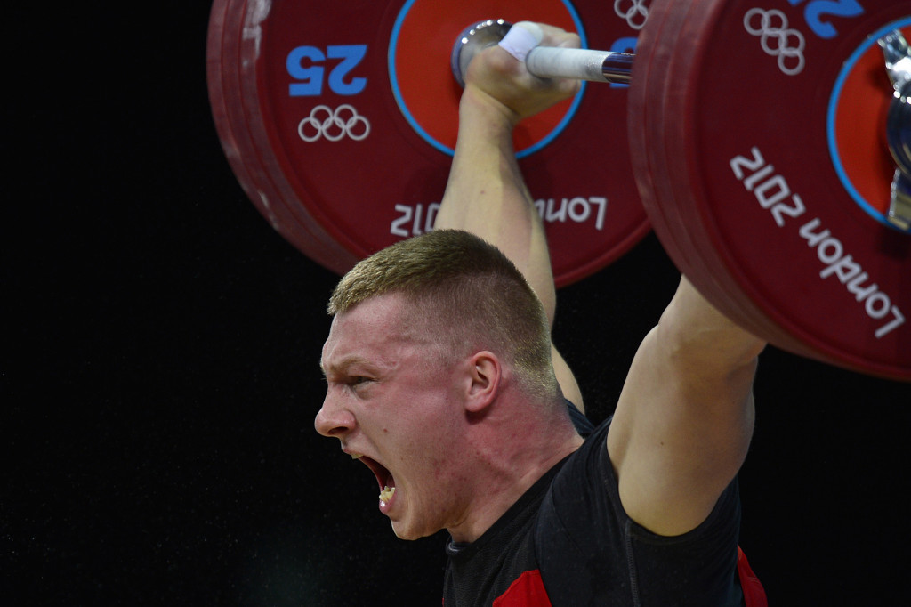 Poland's Tomasz Zielinski has been promoted from ninth to the bronze medal at London 2012 after so many rivals in front of him tested positive for banned drugs ©Getty Images
