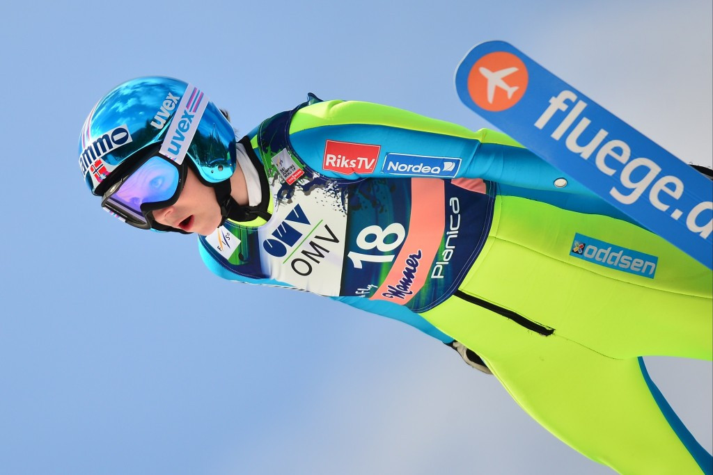 Project launched to develop women's ski jumping and Nordic combined in Norway