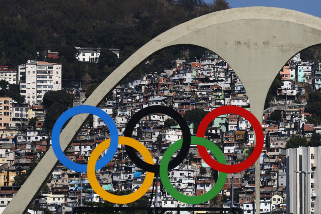 The cost of last year's Olympic and Paralympic Games in Rio de Janeiro has increased to BRL$43.3 billion ©Getty Images