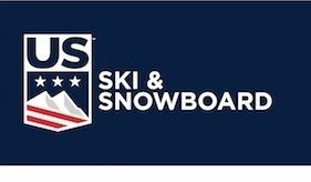 The United States Ski and Snowboard Association has unveiled a new logo and announced a change of name ©US Ski & Snowboard