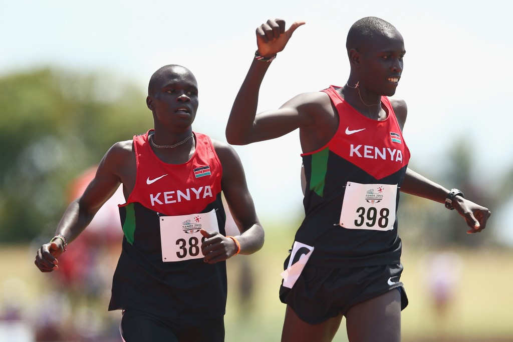 Kenya to send just four to Commonwealth Youth Games as money goes to athletics