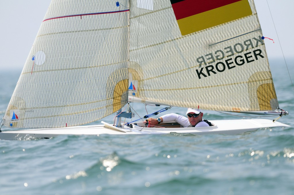 Kiel poised to stage Para World Sailing Championships