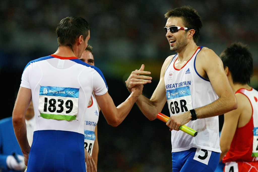 Britain will be upgraded following the disqualification of Russia ©Getty Images
