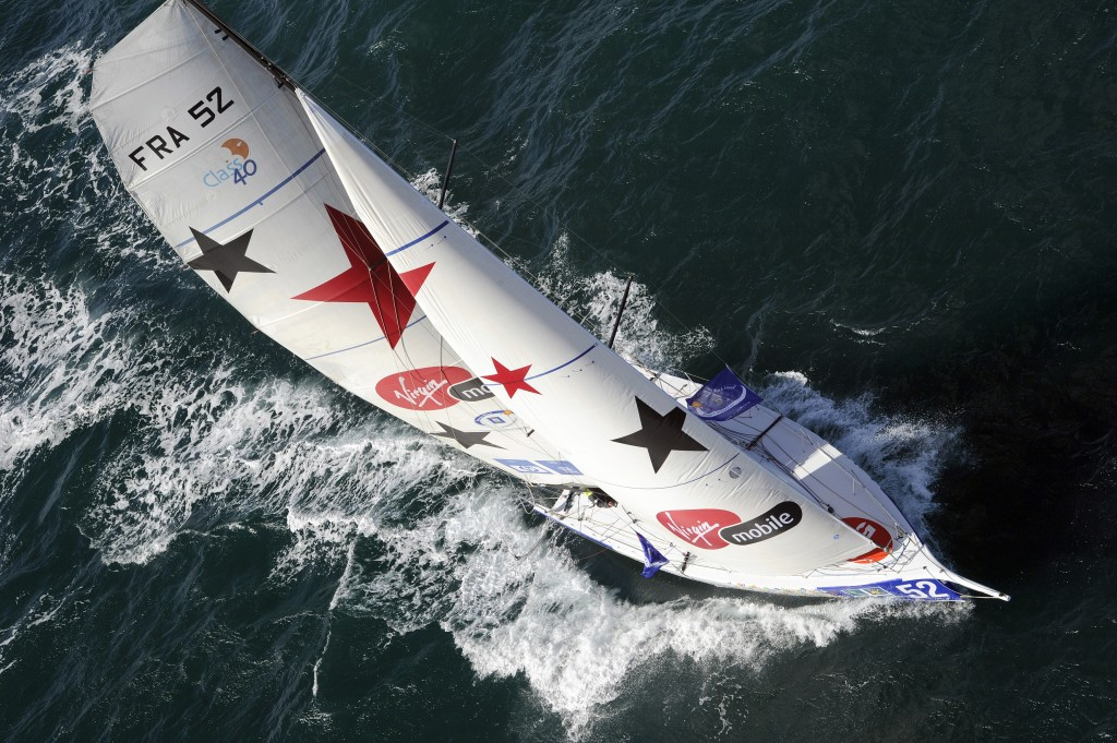Seguin retains overall lead as weather takes its toll at Para World Sailing Championships