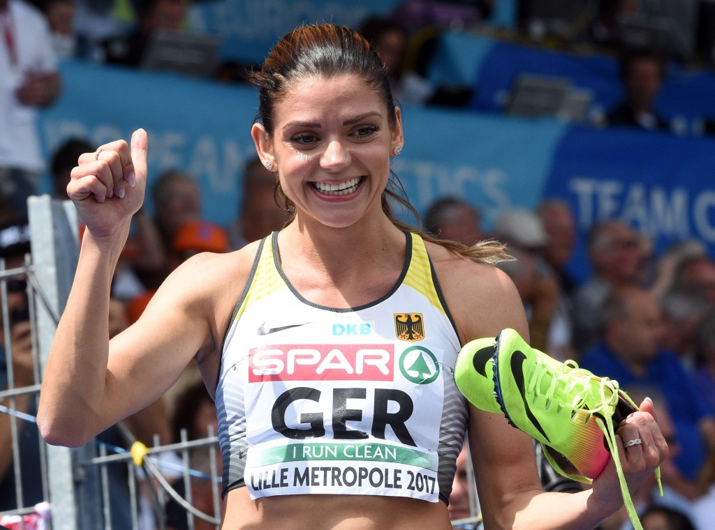 Germany reclaim European Athletics Team Championships title on day when Lavillenie rises to challenge
