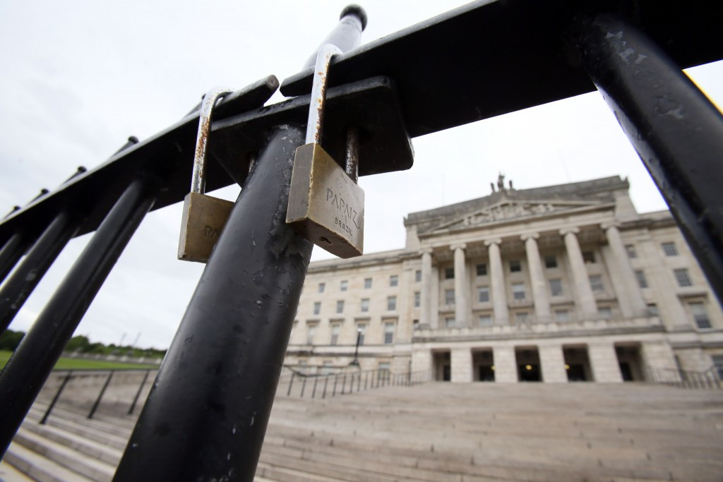 Political deadlock halts funding plans for Belfast 2021 Commonwealth Youth Games
