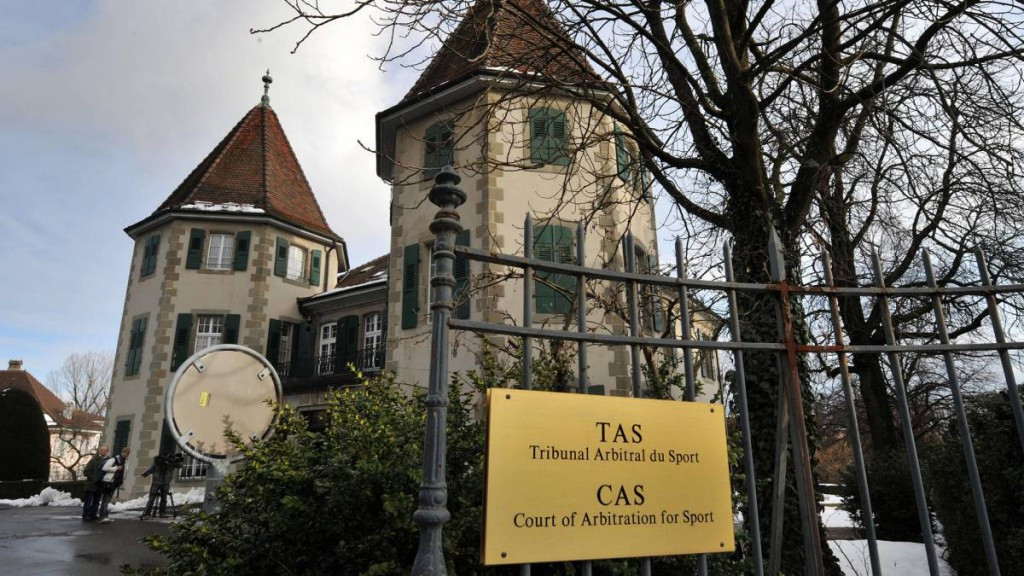 Court of Arbitration for Sport reasoned decisions against Russian disciplinary cases are expected soon ©CAS