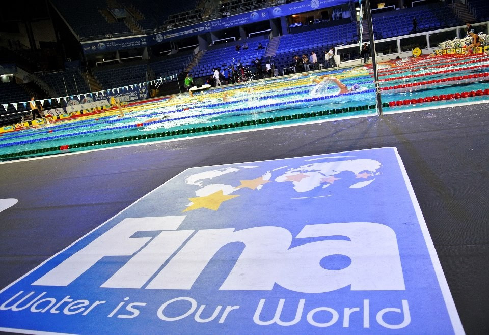 Seven countries interested in hosting 2025 or 2027 FINA World Championships