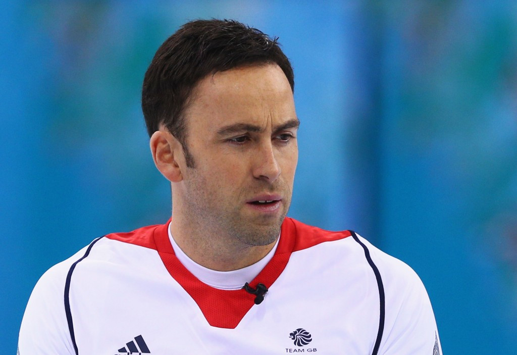 Olympic curling silver medallist retires after being overlooked for Pyeongchang 2018
